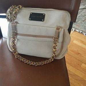 Marc Jacobs handbag leather purse shoulder bag